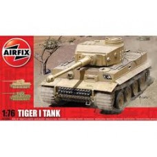 Airfix A03310 King Tiger Tank