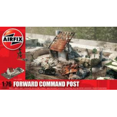 Airfix A03381 Forward Command Post