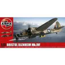Airfix A04017 Bristol Blenheim