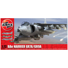 Airfix A04050 Harrier GR7