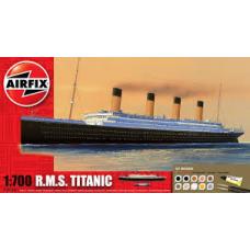 Airfix A50164 RMS Titanic