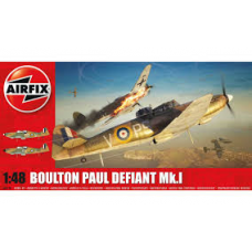 Airfix Boulton Paul Defiant Mk.1 A05128