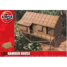 Airfix A6382 Bamboo House