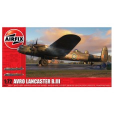 Airfix Lancaster BIII A08012A
