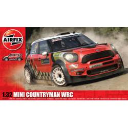 Airfix A03414 Mini Countryman WRC