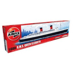 Airfix RMS Queen Elizabeth A04201