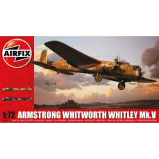 Airfix Armstrong Whitley Mk.V A08016