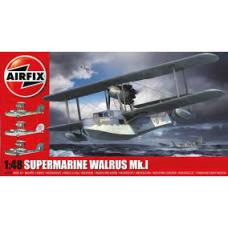 Airfix Walrus