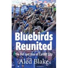 Bluebirds Reunited by Aled Blake