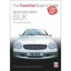 The Essential Buyer's Guide Mercedes Benz SLK