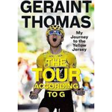 Geraint Thomas The Tour
