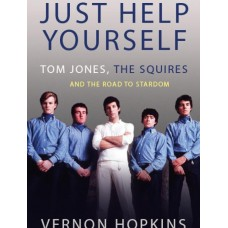 Just Help Yourself by Vernon Hopkins