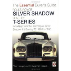 The Essentail Buyer's Guide Rolls Royce/Bentley