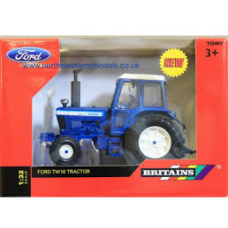 Britains Ford TW10 Tractor