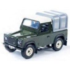 Britains Land Rover Defender 90