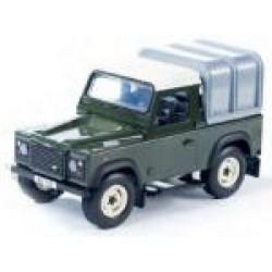 Britains Land Rover Defender 90