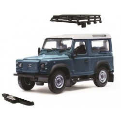 Britains Land Rover Play Set
