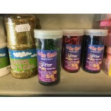 Glitter Tub