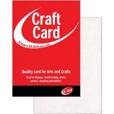 Large Craft Card