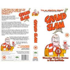 Grand Slam DVD