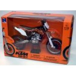 KTM 450 SX-F Bike