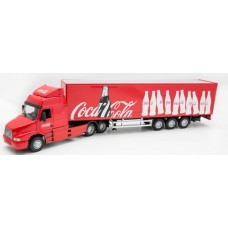 Coca Cola Truck (no lights)