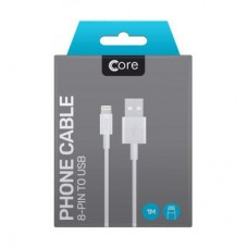 Core 8pin to USB cable
