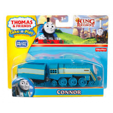 Thomas the Tank Take n Play Connor