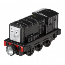 Thomas the Tank Take N Play Diesel