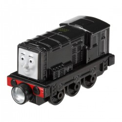 Thomas the Tank Take N Play Diesel