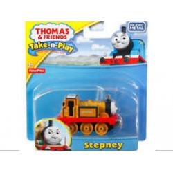 Thomas the Tank Take N Play Stepney