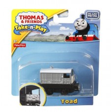 Thomas the Tank Take N Play Toad