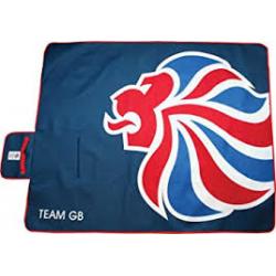 London Plympic Picnic Blanket