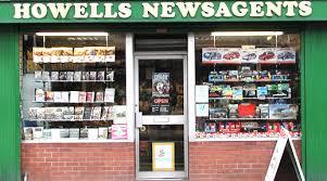 Howells News